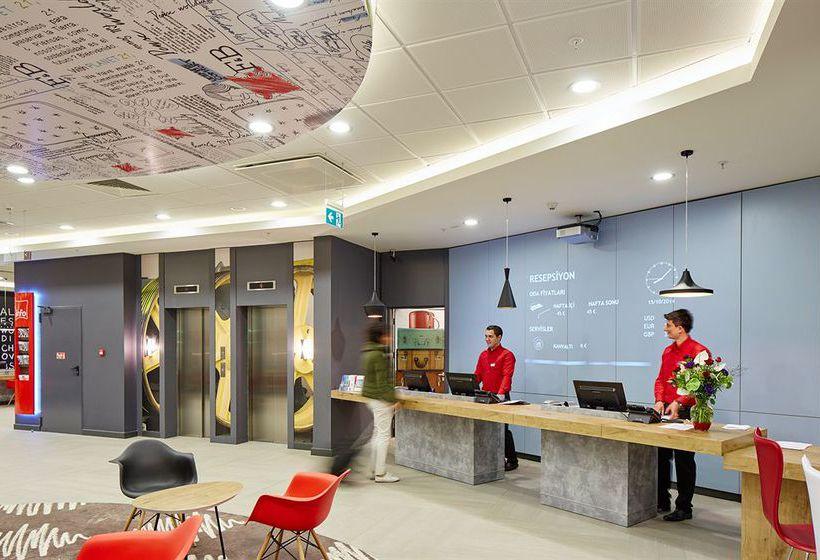 Hotel Ibis Ankara Airport