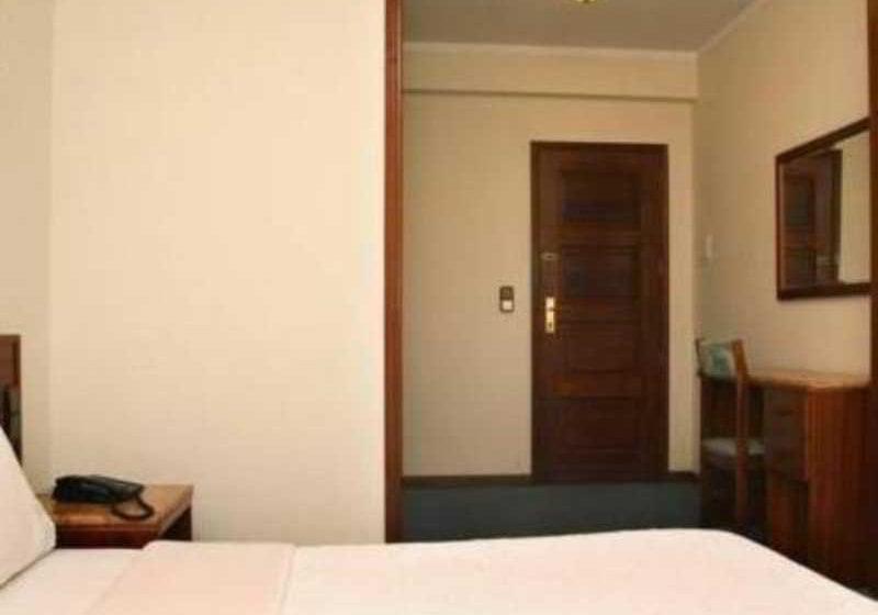 Hotel Aeroporto Maia