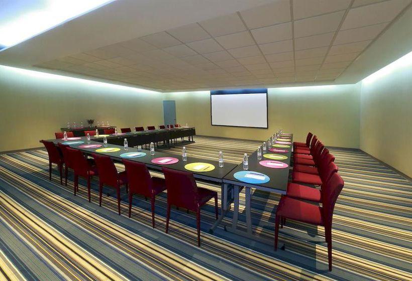 Hotel Aloft Panama Panama City