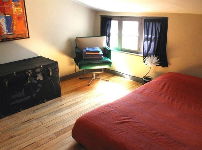 Hotel A La Maison La Paz