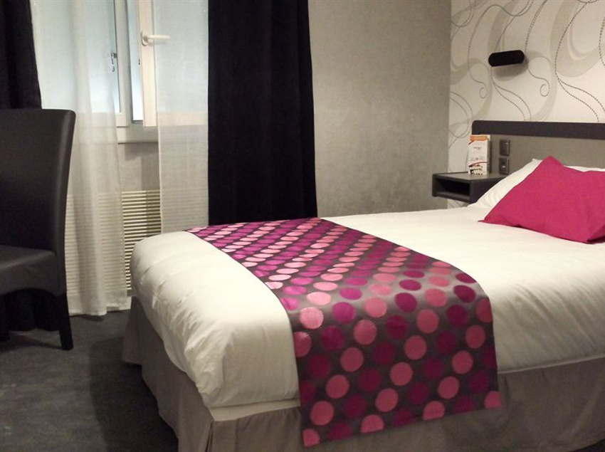 Hotel Boni Limoges