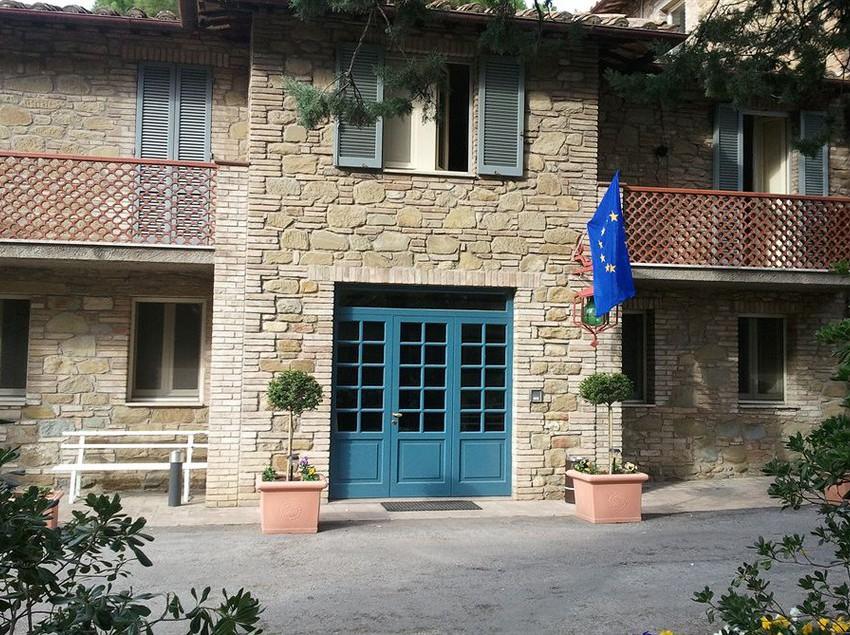 Hotel Il Postiglione Perugia