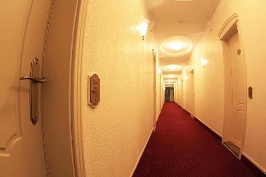 Hotel Ekaterina Ii Odessa