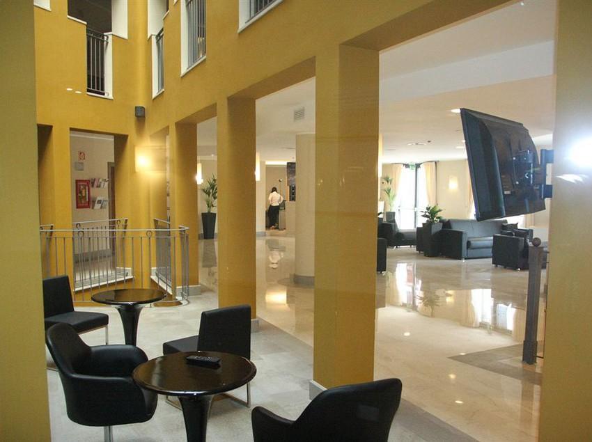 Hotel San Rocco Muggia Telefono