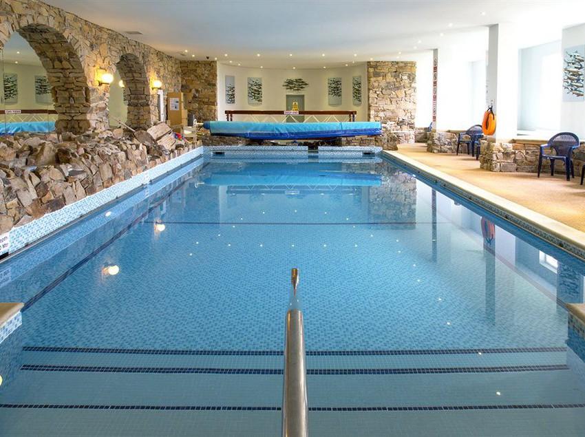 Sands Resort Hotel Spa North Cornwall United Kingdom