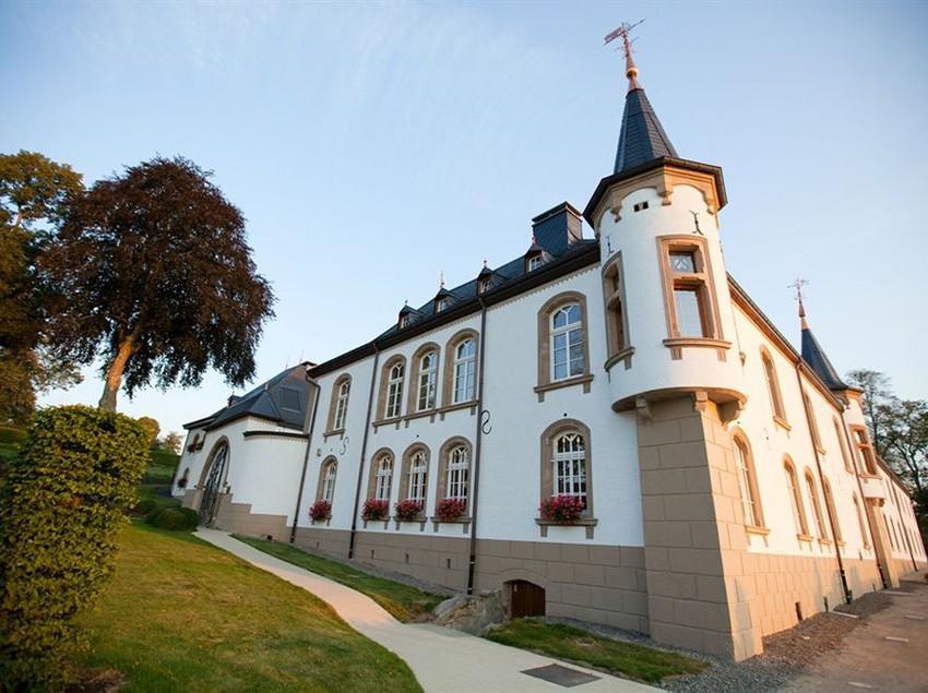 Hotel Chateau D'Urspelt Clervaux