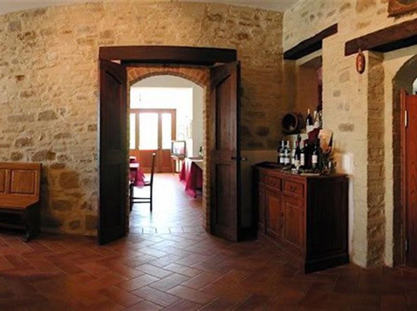 Agriturismo Il Noceto Umbro Assisi