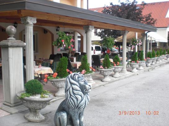Hotel Razgorsek Velenje