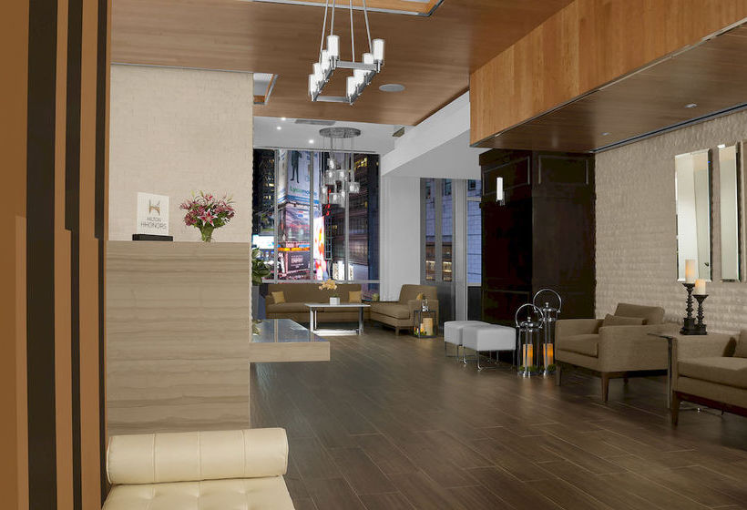 Hotel Hilton Garden Inn New York Times Square Central A New York A Partire Da 60 Destinia