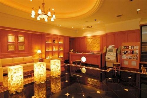 Hotel Blion Naha