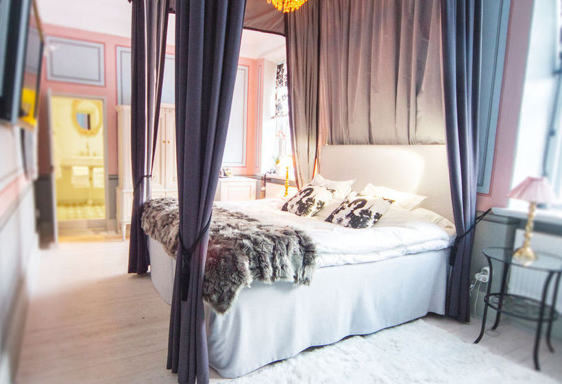 Hotel Gorvlans Slott Jarfalla