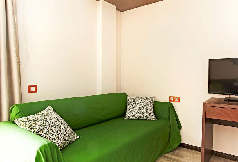 Apartaments Centric Castelldefels
