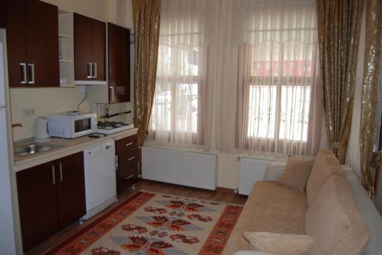 Hotel Blue Eye Suites Istanbul