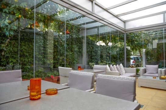 Hotel Athens Habitat
