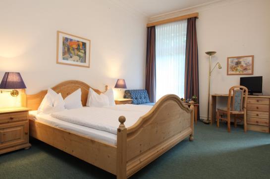 Hotel Victoria Bad Harzburg Telefonnummer