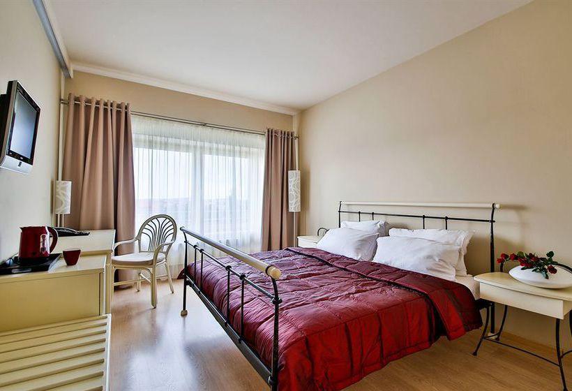 Hotel Relax Park Modra Stodola Horomerice