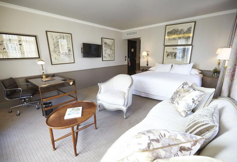 Hotel The Singular Santiago Lastarria
