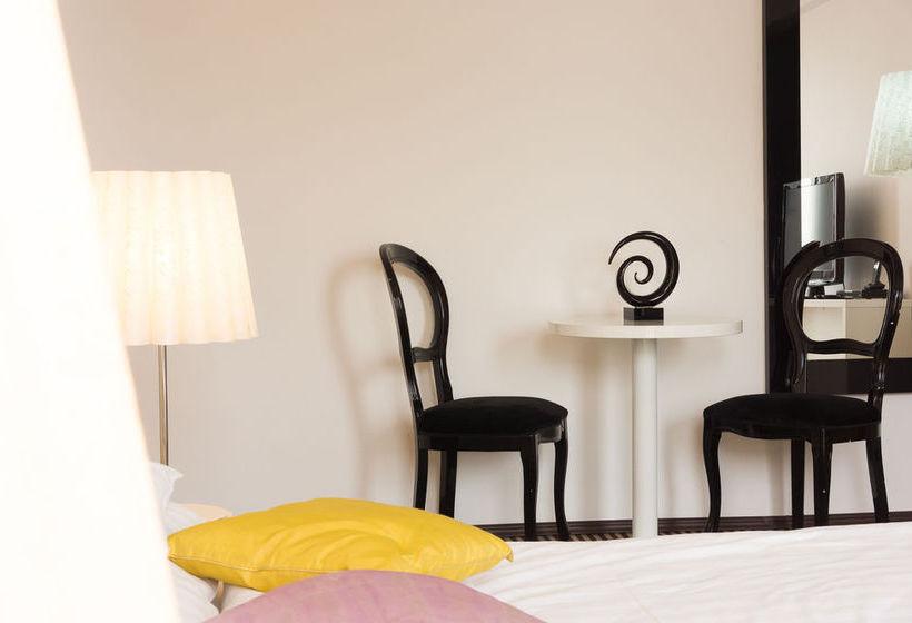 Alex&George Boutique Hotel Cluj-Napoca