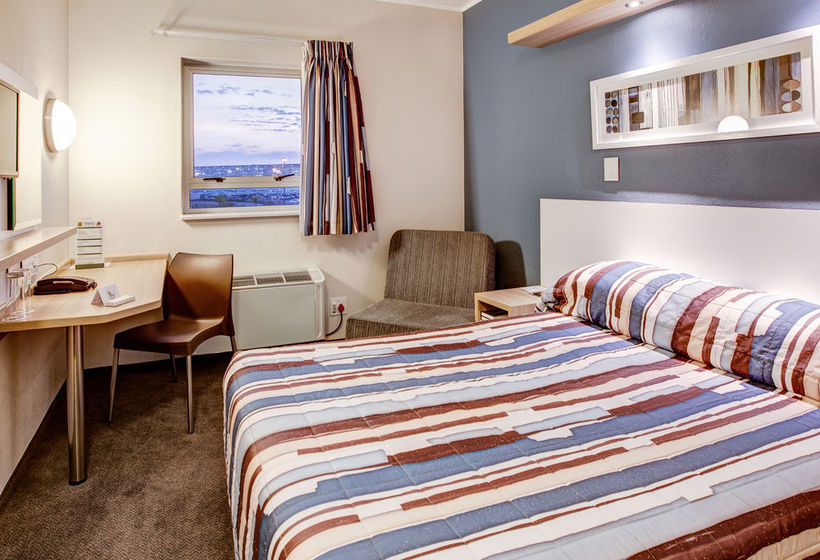 Hôtel Road Lodge Cape Town International Airport, Le Cap: les ...