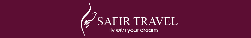 Safir Travel Ltd