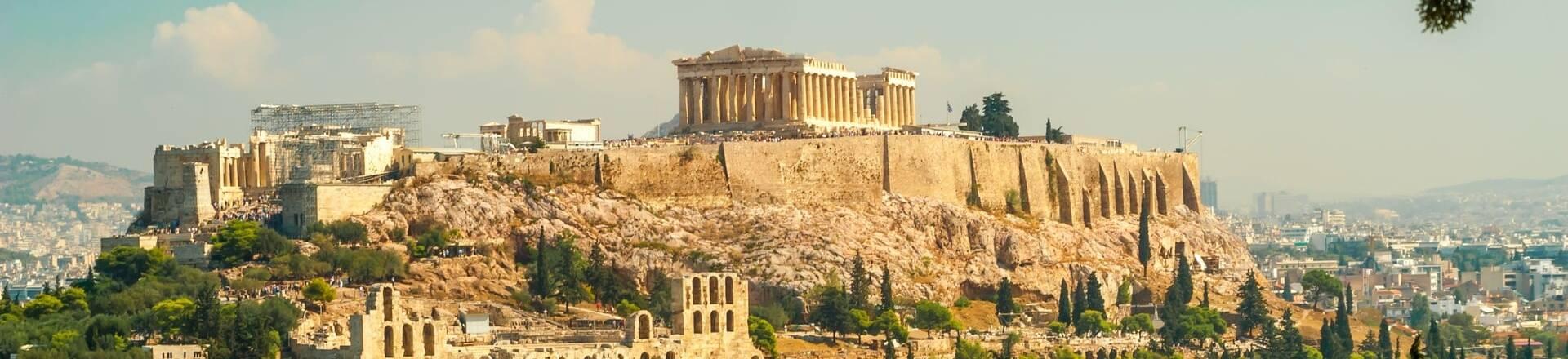 Circuito Grecia : Viaje grecia circuito de 8 días desde 775u20ac destinia