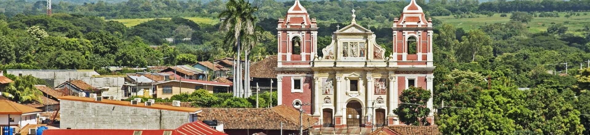 Combinado guatemala el salvador y nicaragua for Vuelos baratos a nicaragua