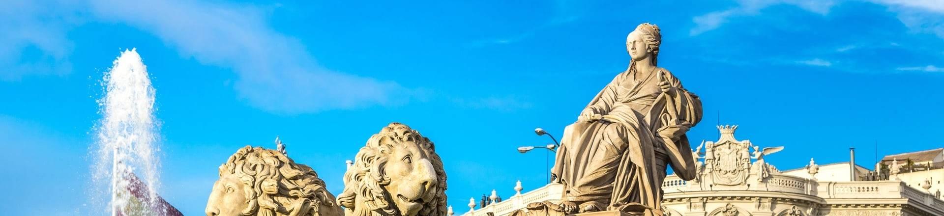 Hoteles en Madrid centro baratos desde 13  Destinia
