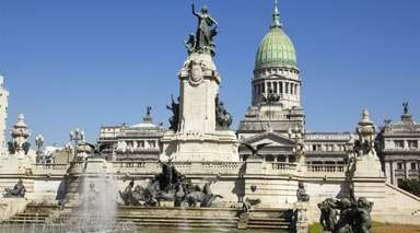 Alvear Palace  - Buenos Aires