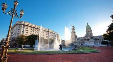 Meliá Buenos Aires - Buenos Aires