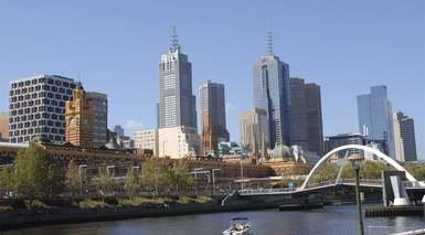 Intercontinental Melbourne The Rialto - Melbourne