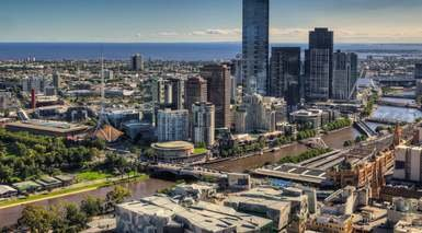 Stamford Plaza Melbourne - Melbourne