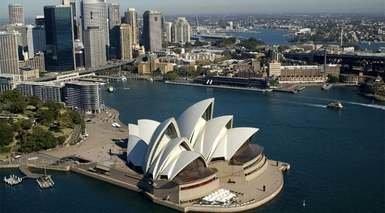 The Langham Sydney - Sydney