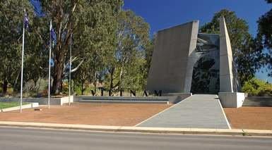 QT Canberra - Canberra