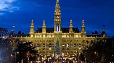 Pension Anifalstaff -                             Viena