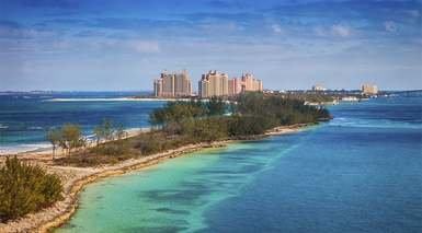 Graycliff - Nassau