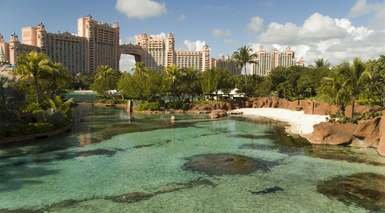 British Colonial Hilton Nassau - Nassau