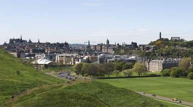 Sheraton Grand Hotel & Spa - Edinburgh