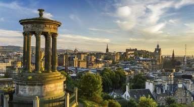 The Knight Residence By Mansley - Edinburgh