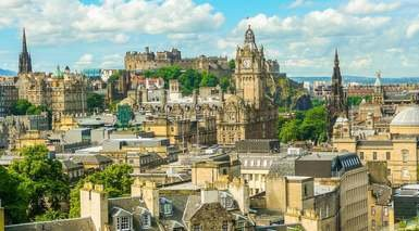 Safestay Edinburgh Royal Mile - Edinburgh