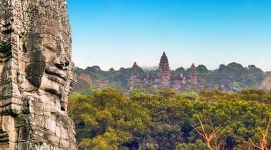Vietnam Esencial y Templos Angkor