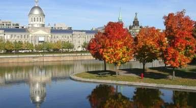 Fairmont The Queen Elizabeth - Montreal