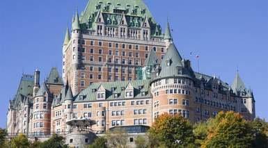 Manoir Victoria - Quebec