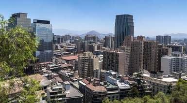 Regal Pacific Santiago - Santiago