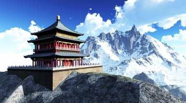 Viaje Combinado a China y Tibet - 10 Noches