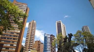 Four Seasons  Casa Medina Bogota - Bogota