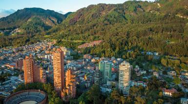 Colombia: Bogotá, Medellín y Cartagena de Indias