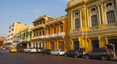 Hostal Marlin - Cartagena de Indias