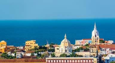 Caribe By Faranda - Cartagena