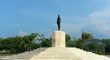 Soy Local Insignia - Cartagena