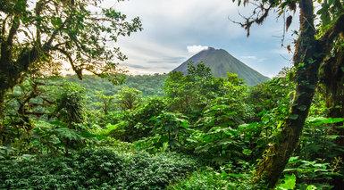 Costa Rica Básica + Guanacaste